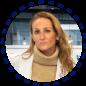 Elena Solano, titular de la Farmacia AC22+