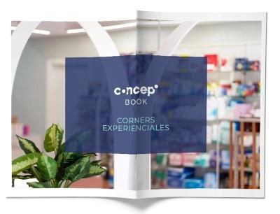 Portada Concep Book corners experienciales