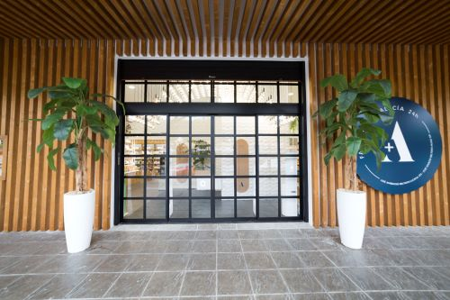 Farmacia Andalucia 24h, Huelva - Concep